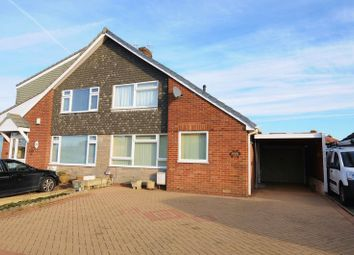 Thumbnail 3 bed property for sale in Ravenhead Drive, Whitchurch, Bristol