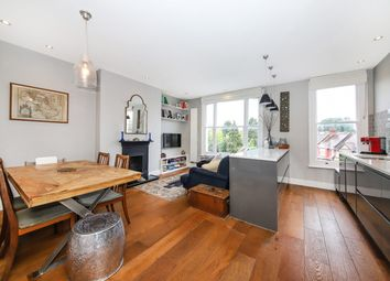 Thumbnail 2 bed flat for sale in Norwood Road, Herne Hill, London