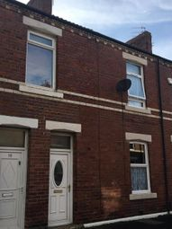 Thumbnail 2 bed flat to rent in Richard Street, Blyth