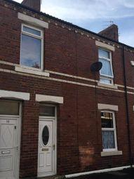 Thumbnail 2 bedroom flat to rent in Richard Street, Blyth