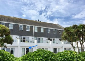 Thumbnail 1 bed flat for sale in Carthew Court, St. Ives