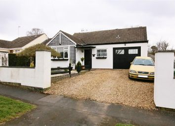 Thumbnail 3 bed detached house for sale in Orchard Way, Bilton, Rugby
