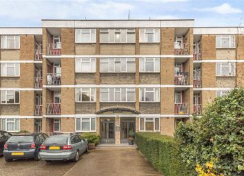 Thumbnail 1 bed flat for sale in Avon Court, Keswick Road, London