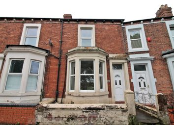 3 bed terraced house for sale in Boundary Road, Carlisle CA2