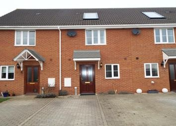 Thumbnail 2 bed property to rent in Pettiward Close, Great Finborough, Stowmarket