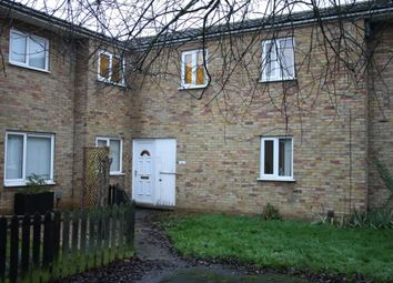 Thumbnail 3 bed terraced house to rent in Craister Court, Cambridge