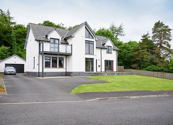 Thumbnail 4 bed detached house for sale in Doonhill Wood, Newton Stewart