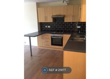 Thumbnail 2 bed flat to rent in Church Street, Great Harwood