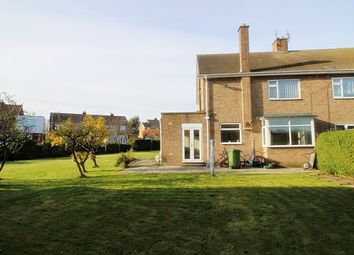 Thumbnail 3 bed semi-detached house for sale in Birkdale Road, Hartburn