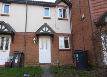 Thumbnail 2 bedroom property to rent in Ixworth Close, Shaw, Swindon