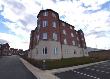 Thumbnail 2 bed flat for sale in Rutland Court, Leeds, West Yorkshire