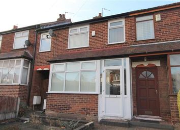 Thumbnail 3 bedroom property to rent in Tweedle Hill Road, Manchester