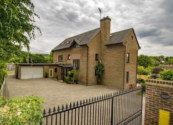 Bridle Way, Goring On Thames RG8. 5 bed detached house for sale