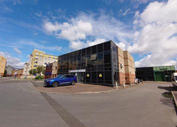 Thumbnail Office for sale in Unit 17A, City Commerce Centre, Marsh Lane, Southampton