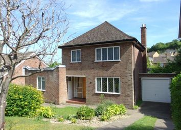 Thumbnail 3 bed detached house for sale in Coxhill Gardens, Dover, Kent