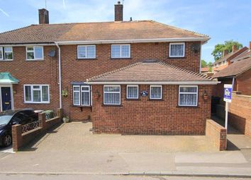 Thumbnail 3 bed detached house for sale in Extended And Spacious 3 Bed, No Upper Chain