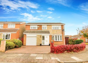 3 bed detached house for sale in Thornley Close, Whickham, Newcastle Upon Tyne NE16