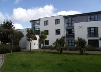 1 bed flat for sale in St Austell, Cornwall, England PL25