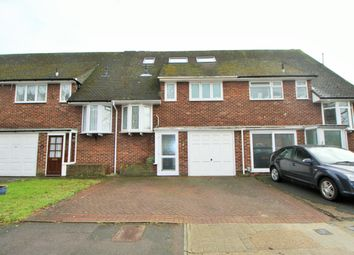 Thumbnail 3 bed terraced house for sale in Heron Court, Bromley