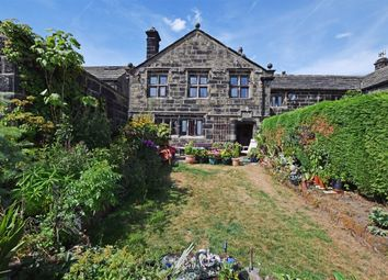 Thumbnail 6 bed country house for sale in Ashes Lane, Todmorden