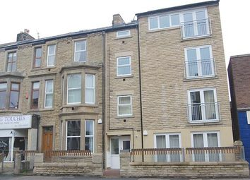 Thumbnail 2 bed flat to rent in Euston Road, Morecambe, Morecambe