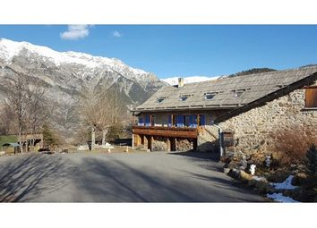 Thumbnail 9 bed property for sale in 04340, Saint-Vincent-Les-Forts, Fr