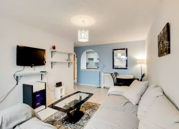 Thumbnail 1 bed flat for sale in Cumberland Place, Catford, London