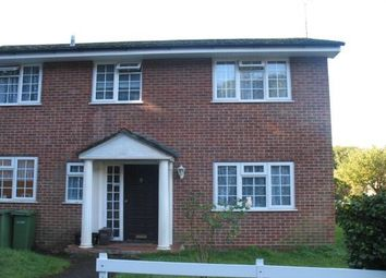 Thumbnail 4 bed property to rent in Spruce Drive, Southampton