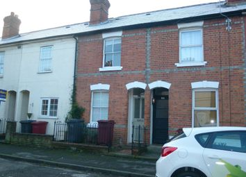 Thumbnail 2 bedroom terraced house to rent in Edgehill Street, Reading