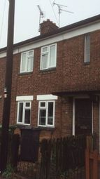 Thumbnail 2 bed property to rent in Willesden Avenue, Walton, Peterborough