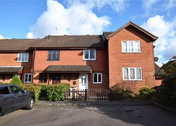 Thumbnail 2 bed terraced house to rent in Staffordshire Croft, Warfield, Bracknell, Berkshire