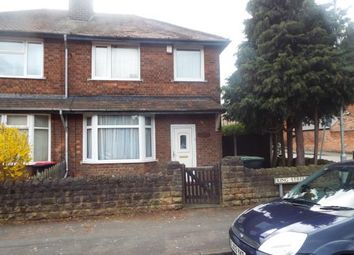 Thumbnail 5 bed property for sale in King Street, Beeston, Nottingham