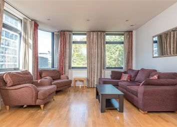 Thumbnail 3 bedroom flat for sale in Red Lion Square, Bloomsbury, London
