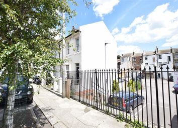 Thumbnail 4 bed end terrace house to rent in Mann Street, Hastings, East Sussex