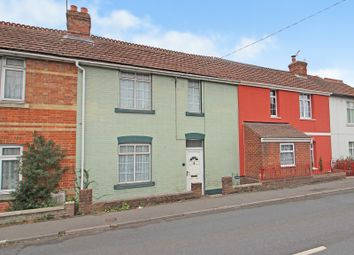 Thumbnail 2 bed cottage for sale in Woodcock Road, Warminster