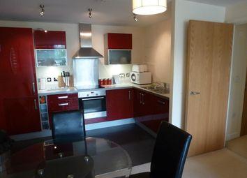Thumbnail Flat to rent in South Row, Milton Keynes