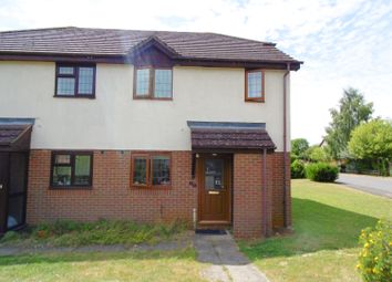 Thumbnail 1 bed end terrace house to rent in Ypres Way, Abingdon
