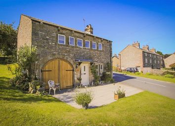 Thumbnail 3 bed cottage for sale in Newton In Bowland, Clitheroe, Lancashire