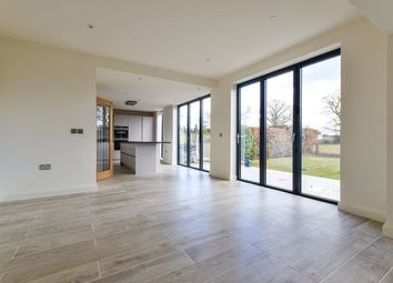Thumbnail 4 bed detached house to rent in Chesham Road, Wilmslow