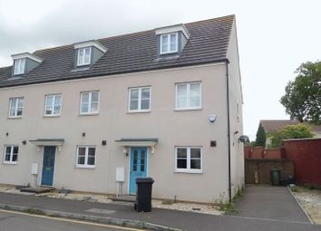 Thumbnail 3 bedroom property for sale in College Way, Filton, Bristol