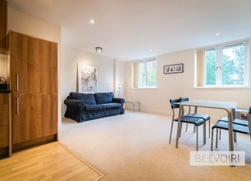 Thumbnail 1 bed flat for sale in Cutlass Court, 28 Granville Street, Birmingham