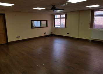 Office to let in Oldham Road, Manchester M40