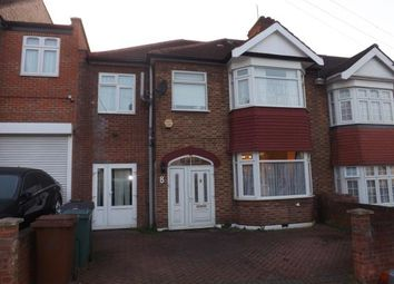 Thumbnail 6 bed terraced house for sale in Walthamstow, Waltham Forest, London