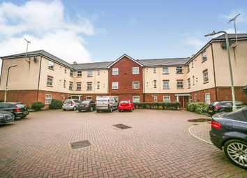 Thumbnail 2 bed flat for sale in Angus Drive, Kennington, Ashford