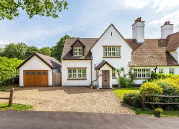 4 bed semi-detached house for sale in Wonersh Common, Wonersh, Guildford GU5