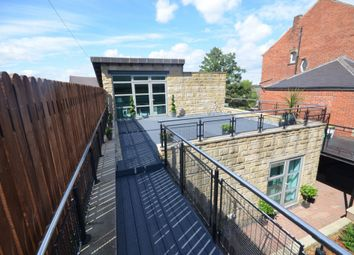 Thumbnail 3 bed detached house for sale in Victor House, Locke Avenue, Barnsley