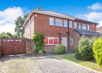 Thumbnail 3 bed semi-detached house for sale in Coniston Road, Palmers Cross, Wolverhampton