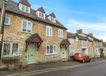 Thumbnail 2 bed terraced house for sale in Mill Street, Wincanton, Somerset