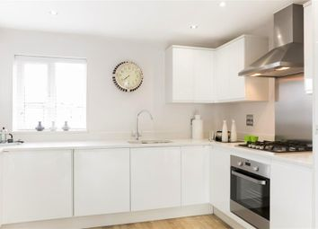 Thumbnail 2 bed flat for sale in Off Kiln Drive, Hambrook