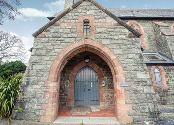 Thumbnail 1 bedroom flat for sale in Ty Criccieth, Porthmadog Road, Criccieth, Gwynedd
